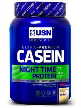 USN Casein Night Time Protein (908g)