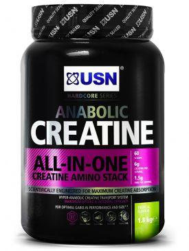 USN Creatine Anabolic (1.8kg)