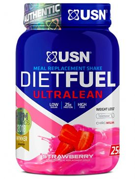 USN Diet Fuel Ultralean (1kg)