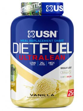 USN Diet Fuel Ultralean (2kg) + CLA Thermo (90)