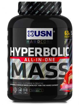 USN Hyperbolic Mass (2kg)