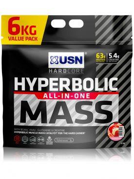 USN Hyperbolic Mass (6kg)