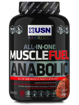 USN Muscle Fuel Anabolic (2kg)