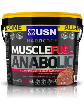 USN Muscle Fuel Anabolic (4kg)
