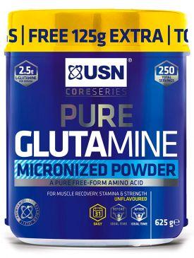 USN Pure Glutamine (625g)
