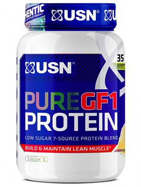 USN Pure Protein GF-1 (1kg)