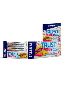 USN Trust Cookies (12x75g)