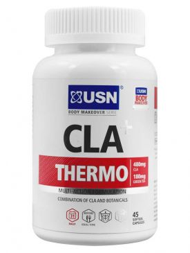 USN CLA Thermo (45 Caps)