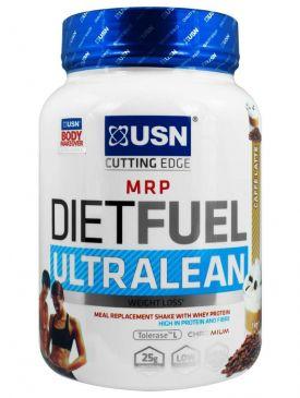 USN Diet Fuel Ultralean (1kg)