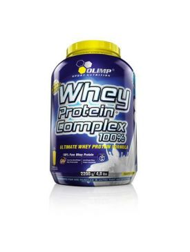 Olimp Whey Protein Complex 100% (2.2kg)