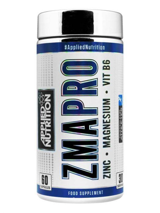 Applied Nutrition ZMA PRO (60 Caps/30 Servings)