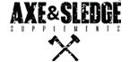 Axe & Sledge