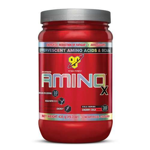 BSN Amino X - Cherry Cola
