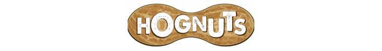 Hognuts Peanut Butter