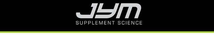 JYM Supplements