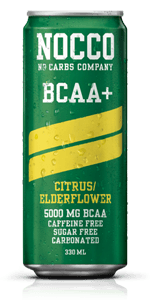 NOCCO - Citrus Elderflower