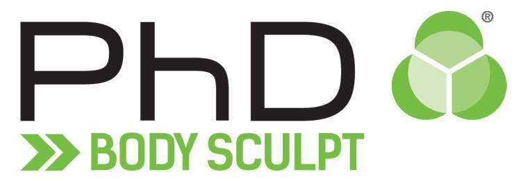 PhD Body Sculpt Range