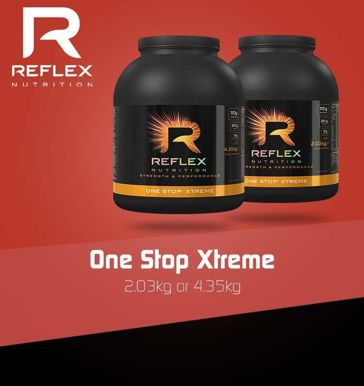 One Stop Xtreme